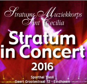 Muziekcorpsstratum