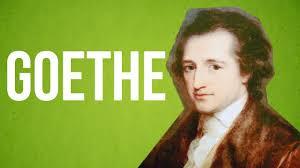 Wijksociëteit - Goethe